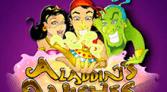 Aladdin's Wishes