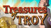 Онлайн-автоматы Сокровища Трои