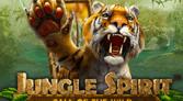 Слот Дух Джунглей: Зов Природы с бонусами